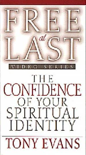 Confidence Of Your Spiritual Identity Video