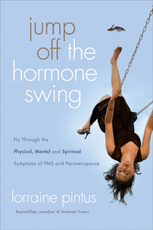Jump Off The Hormone Swing Pb