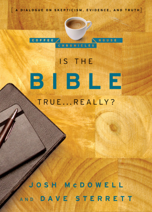 Is The Bible True Really Pb