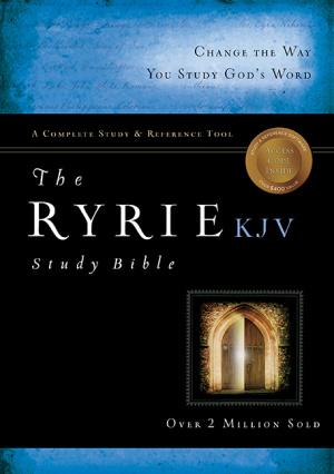 KJV Ryrie Study Bible: Hardback