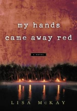 My Hands Came Away Red Pb
