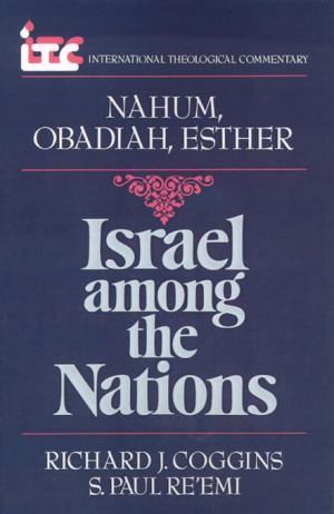 Nahum, Obadiah, Esther