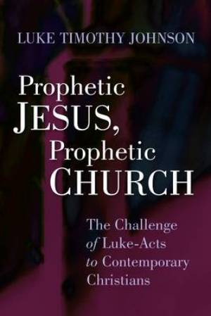 Prophetic Jesus Prophetic Church