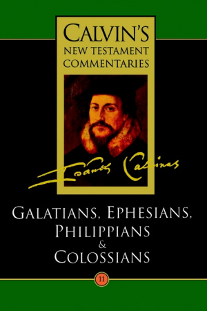 Galatians Ephesians Philippians & Coloss
