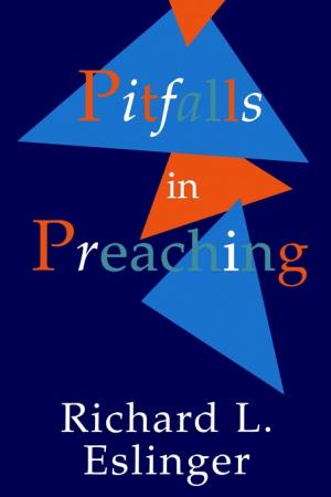 Pitfalls In Preaching