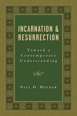 Incarnation And Resurrection Pb