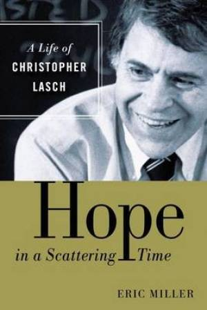 Hope In A Scattering Time Hb