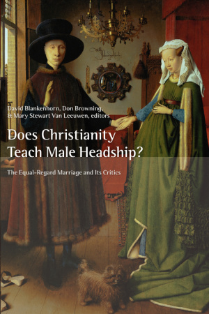 Does Christianity Teach Male Headsh