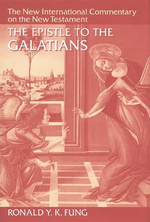 Galatians : New International Commentary on the New Testament