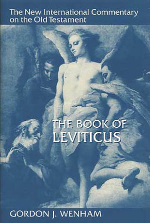 Book of Leviticus : New International Commentary on the Old Testament