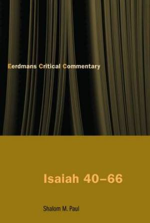 Isaiah 40 66