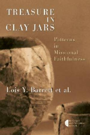 TREASURE IN CLAY JARS