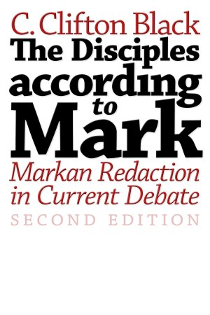 The Discples According to Mark