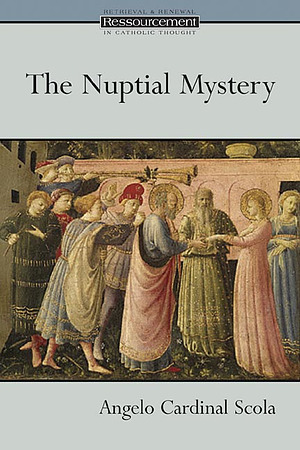 Nuptial Mystery