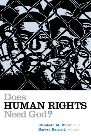 DOES HUMAN RIGHTS NEED GOD PB