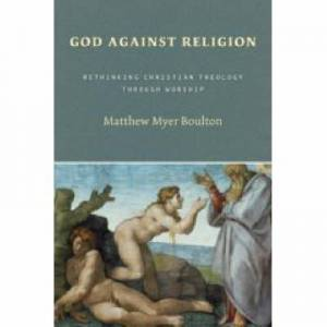 God Against Religion