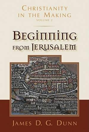 Beginning From Jerusalem
