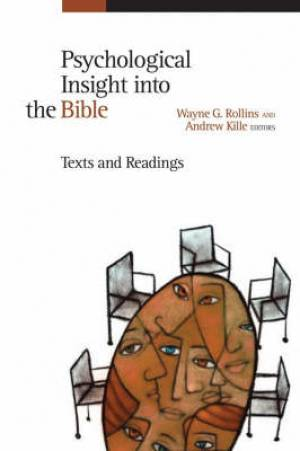 Psychological Insight Into The Bible Pb