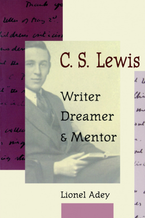 C.S.Lewis: Writer, Dreamer and Mentor