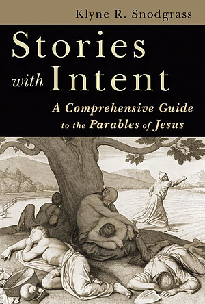 Stories With Intent Hb