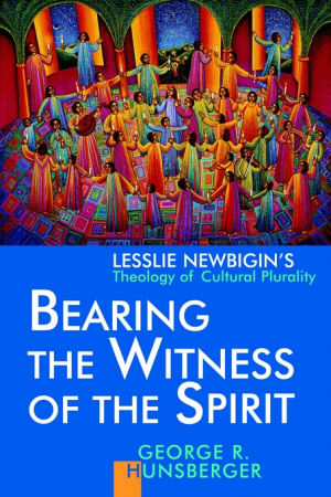 Bearing the Witness of the Spirit