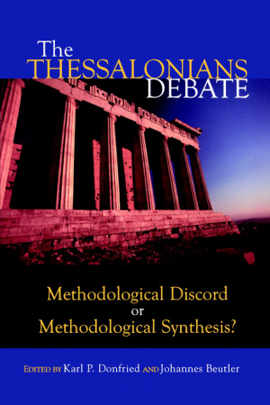 Thessalonians Debate