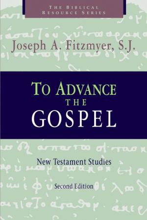 To Advance The Gospel