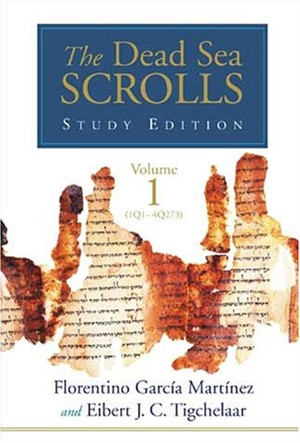 The Dead Sea Scrolls Study Edition