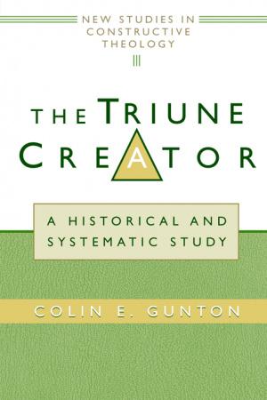 Triune Creator
