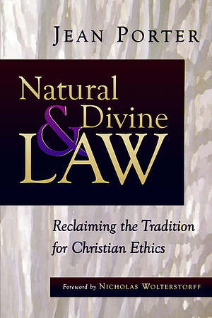 Natural and Divine Law