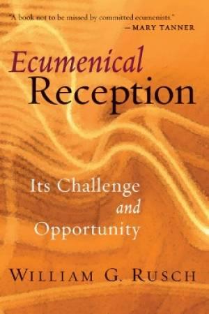 Ecumenical Reception