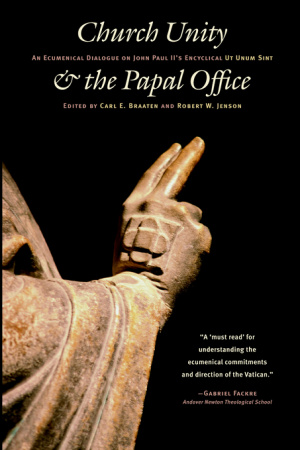 Church Unity & The Papal Office