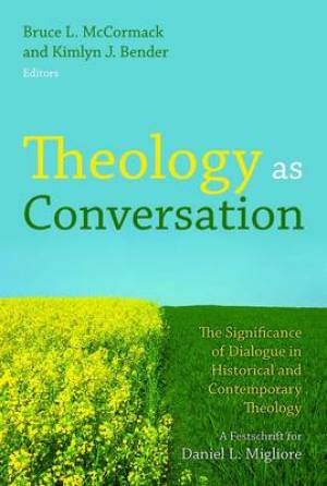 Theology as Conservation