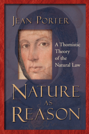 Nature as Reason