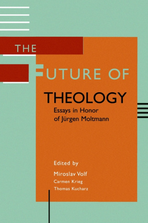 Future Of Theology