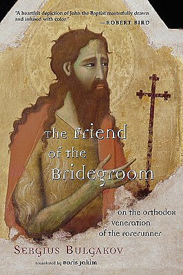 Friend of the Bridegroom