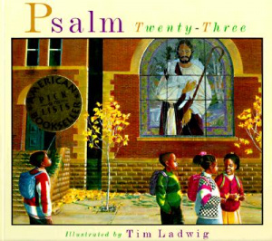 Psalm Twenty Three