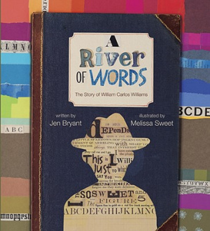 River Of Words Hb