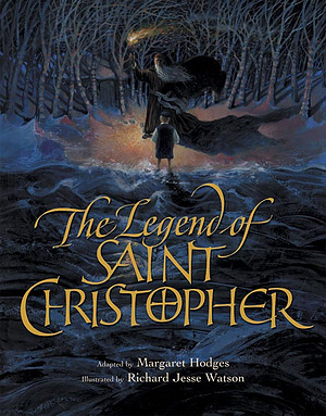 The Legend Of St Christopher