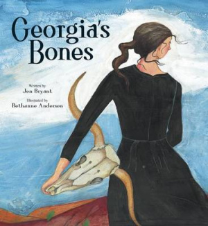 Georgias Bones Pb