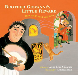 Brother Giovanni's Little Reward
