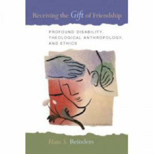 Receiving The Gift Of Friendship Pb
