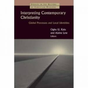Interpreting Contemporary Christianity P
