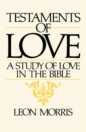 Testaments Of Love