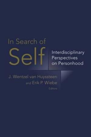 In Search Of Self Pb