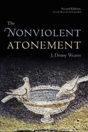 Nonviolent Atonement Pb
