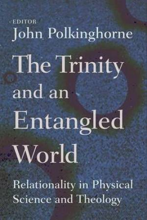 Trinity And An Entangled World Pb