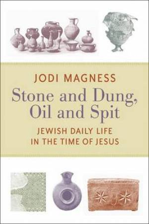 Stone And Dung Oil And Spit Pb