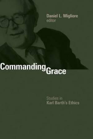 Commanding Grace
