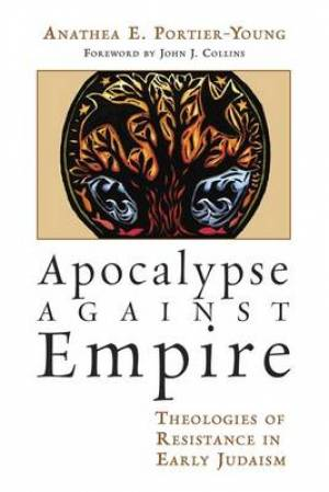 Apocalypse Against Empire Hb